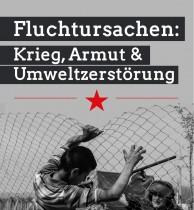 Neue Broschüre zu Fluchtursachen veröffentlicht