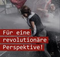 NEU: Nein zum Präsidialsystem – Für eine revolutionäre Perspektive