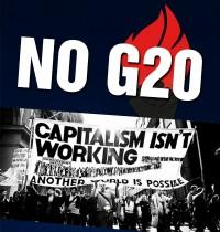 G20 – Wir brauchen eure Kriege und Ausbeutung nicht!
