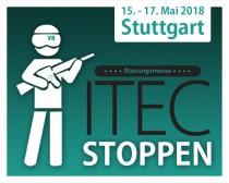 ITEC Stoppen!