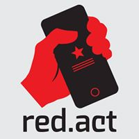 red.act – Revolutionäres Infoportal Stuttgart und Region