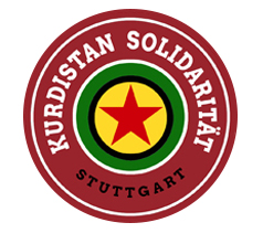 Initiative Kurdistan Solidarität Stuttgart